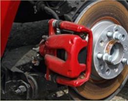 Brakes Maintenance