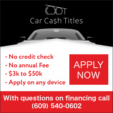 Apply with Car Cash Titles